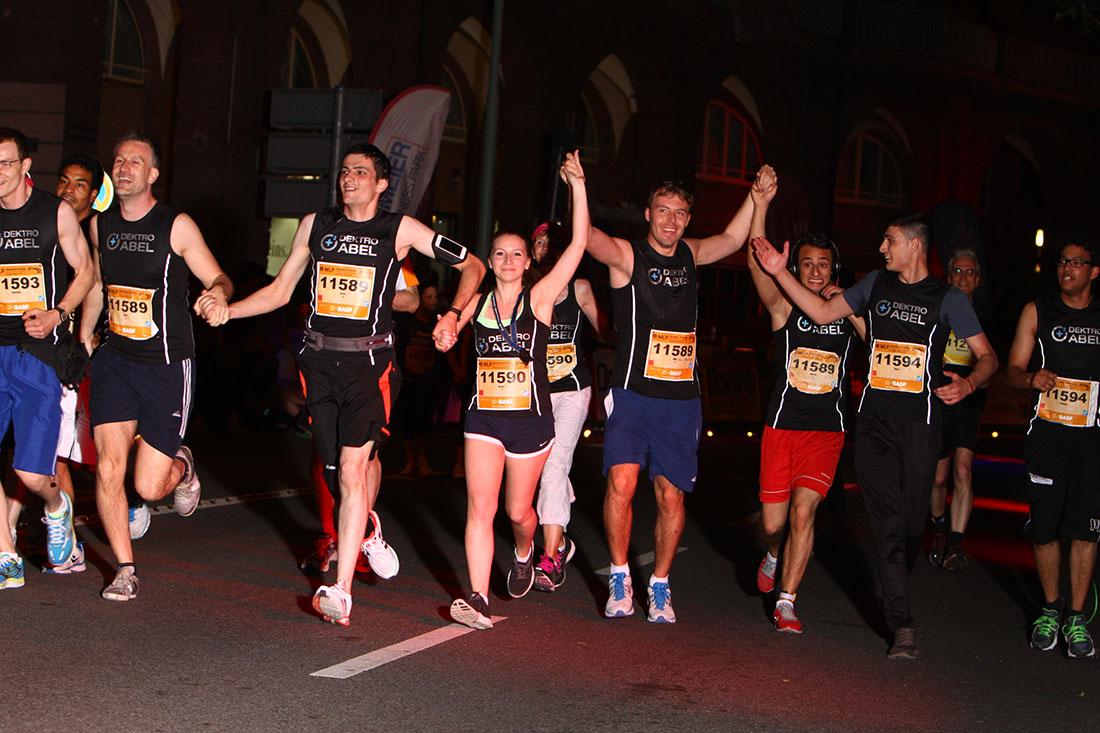 Daemmermarathon